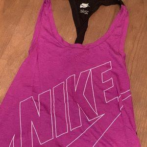 Nike Sportswear Twist Racer Tank